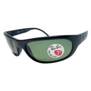 Ray ban RB 4033 PREDATOR sunglasses polarized